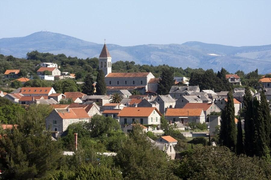 island solta croatia