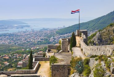 Split day trips klis fortress