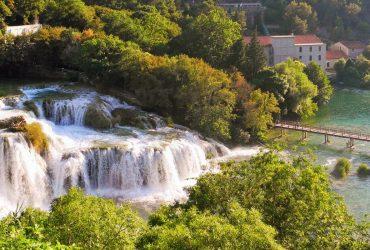 Krka Waterfalls Private Tour