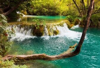 croatia krka national park