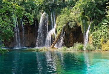 croatia day trip to plitvice